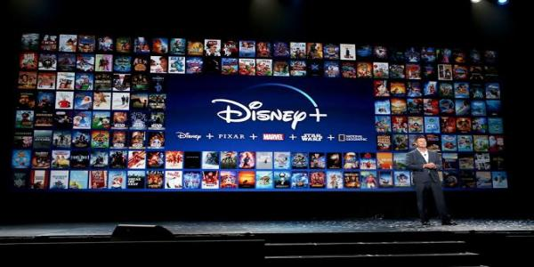 Disney to roll out Disney Plus streaming service in India by May next year