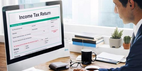 How you can e-verify your Income Tax Return and get a refund