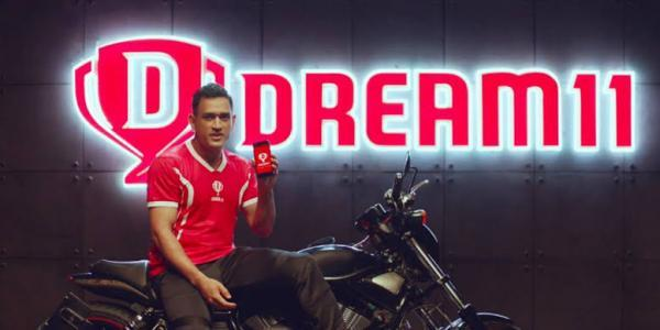 Dream11 will sell sports merchandise and game tickets on Fancode