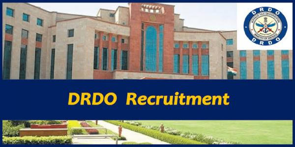 DRDO Recruitment For Graduates & Diploma Holders, Form Submission Begins Today