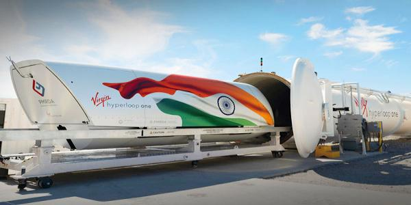 India's 1st Hyperloop project: Travel 200 kilometres in just 25 mins! Key details of unique project