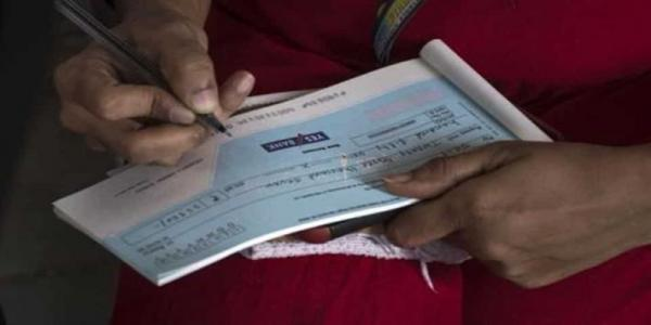 Positive pay system for cheque payments to come into effect from January 1: RBI