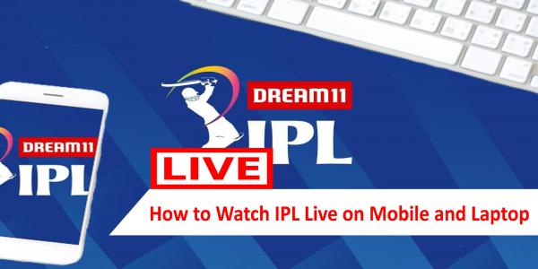 Best Apps to Watch IPL 2020 live streaming on Mobile & Android Smart Tv