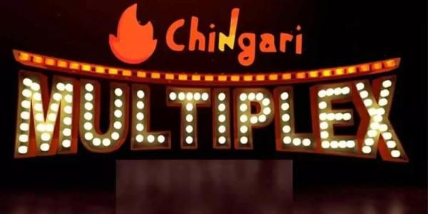 Chingari partners with NH Studioz to launch Chingari Multiplex