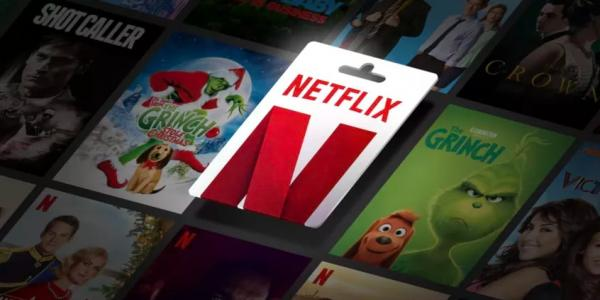 How to use a Netflix gift card to pay for your Netflix subscription plan