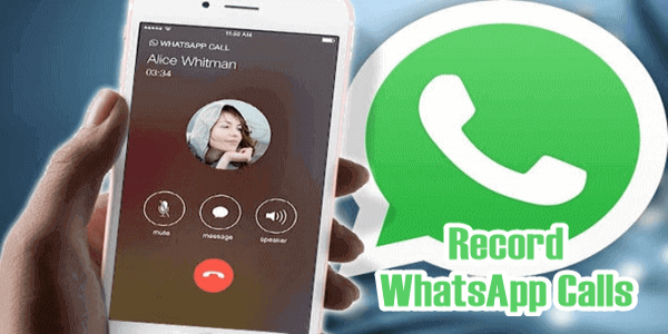 Here's how to record WhatsApp audio calls on your Android smartphone