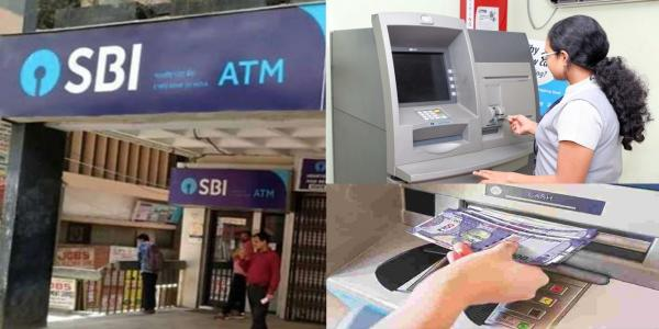 SBI ATM cash withdrawal rules have changed – Here is everything you need to know