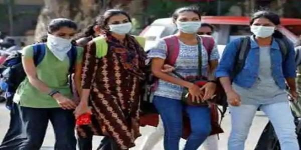 Coronavirus: Home Ministry issues fresh guidelines for surveillance, containment, caution