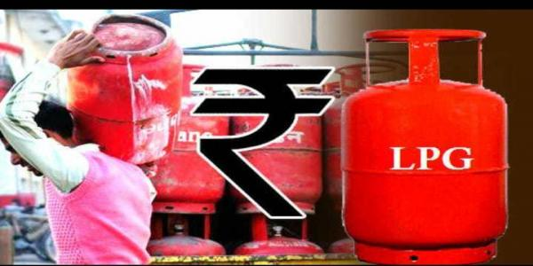 Get additional cashback of Rs 50 on domestic LPG cylinders –This is the process