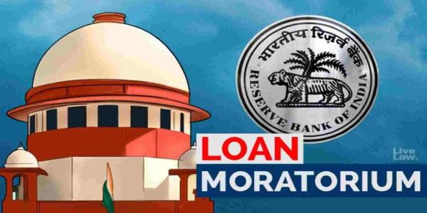 EMI Moratorium: SC directs govt to implement its decision to forego interest on eight categories of loans
