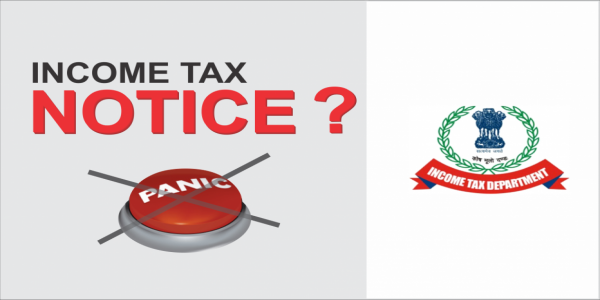 Got an income tax notice from CBDT? Do not panic, here is how you need to react