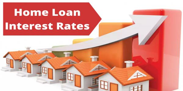 Lowest home loan interest rates – Check out the latest rates offered by 15 banks