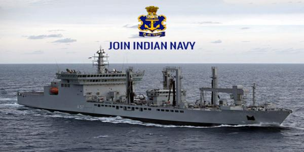 Indian Navy Careers 2021   SSC Officers   BE/ B.Tech/ LLB   Across India   Last Date: 18th February 2021