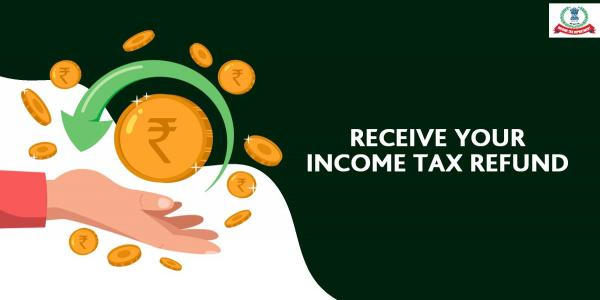 Haven't received income tax refund yet? Here's how to check status