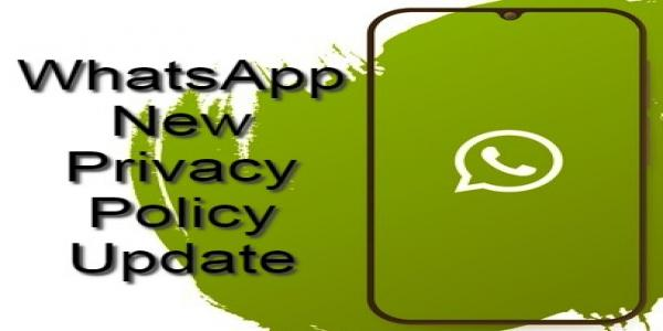 WhatsApp New Policy Updated? Here's What Facebook Has To Say