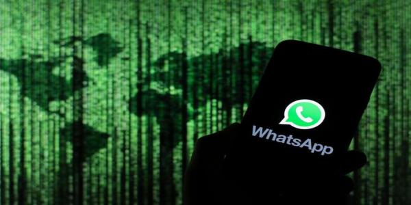 New technique used to hack WhatsApp – THIS is how to save your messaging app