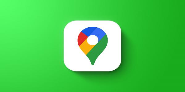 Google Maps Finally Gets iOS Update After Four Months