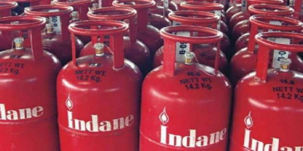 Good news for LPG consumers! Now get your gas cylinder refilled from any distributor