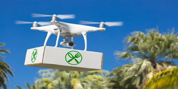 Swiggy Will Deliver Your Food, Medicines Via Drones! Joins Forces With This Drone Alliance